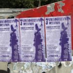 Ενημέρωση και φωτογραφίες από το 3ο Αντιφασιστικό Φεστιβάλ,το Σάββατο 25 Ιούνη,στην πλατεία Πρωτομαγιάς